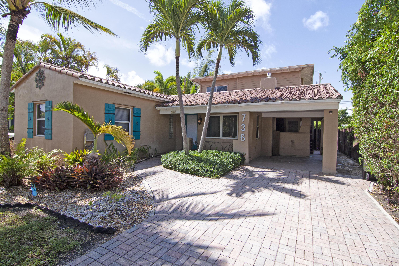 736  Park Place  For Sale 10724192, FL