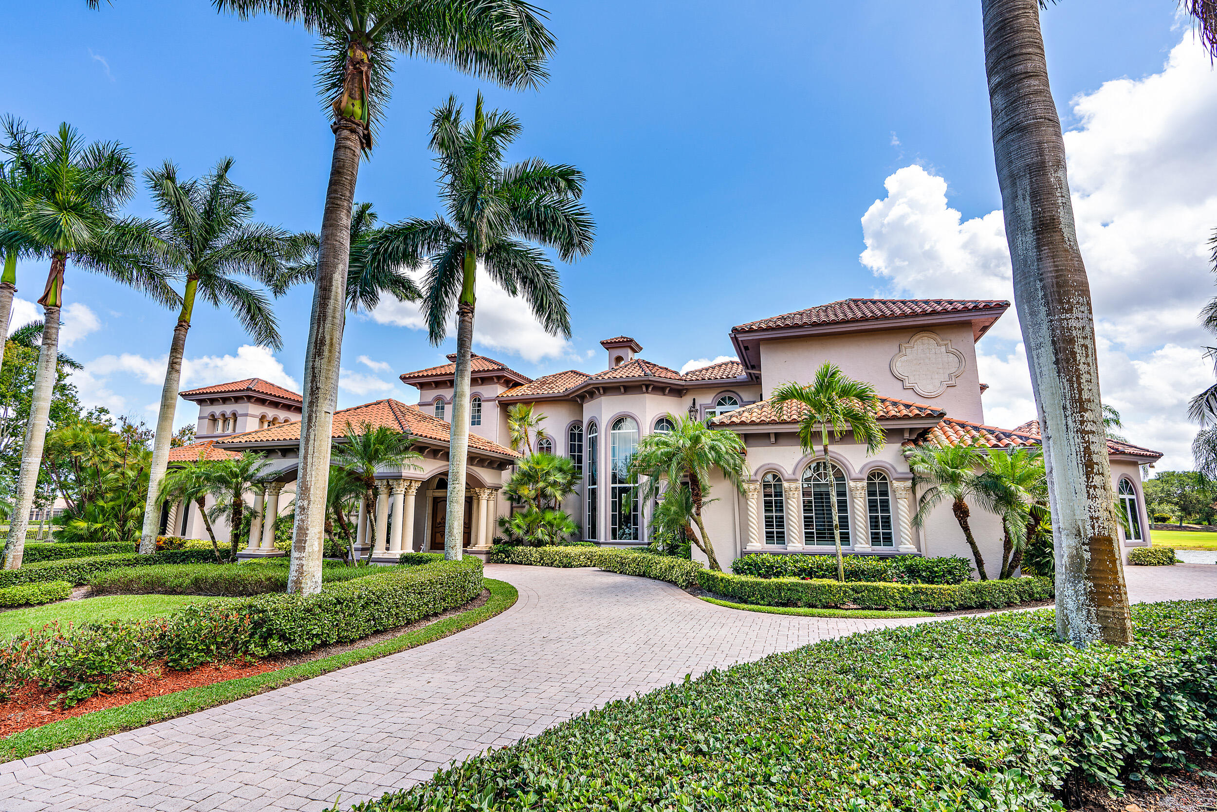 Home for sale in Ibis West Palm Beach Florida