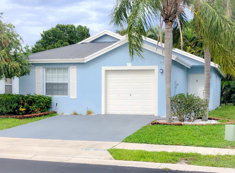 711 Key West Street  Boynton Beach FL 33426