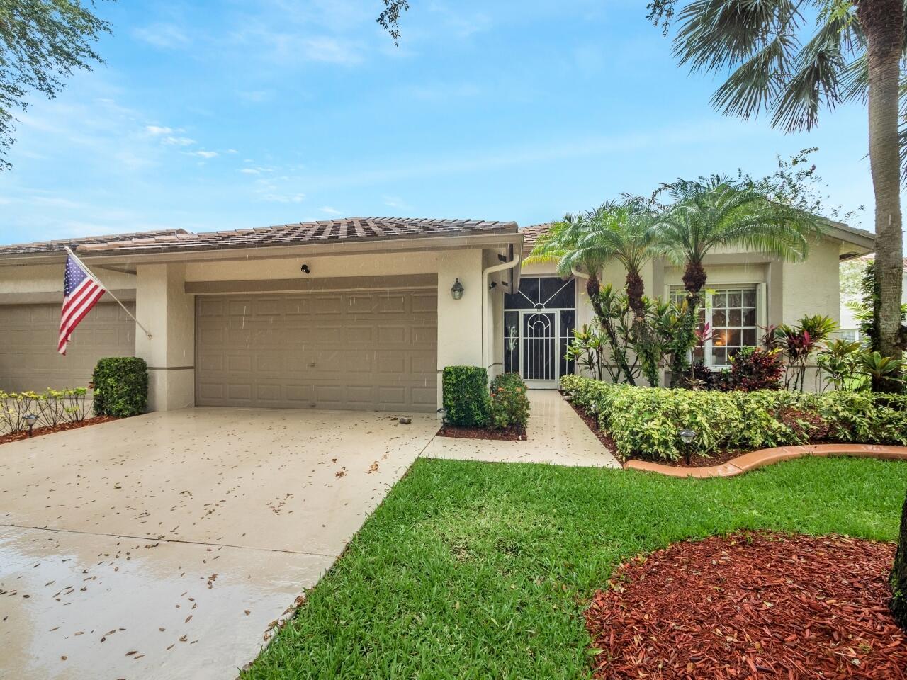 7511 Rockbridge Circle Lake Worth, FL 33467