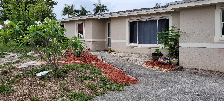2600 Palmarita Road West Palm Beach, FL 33406