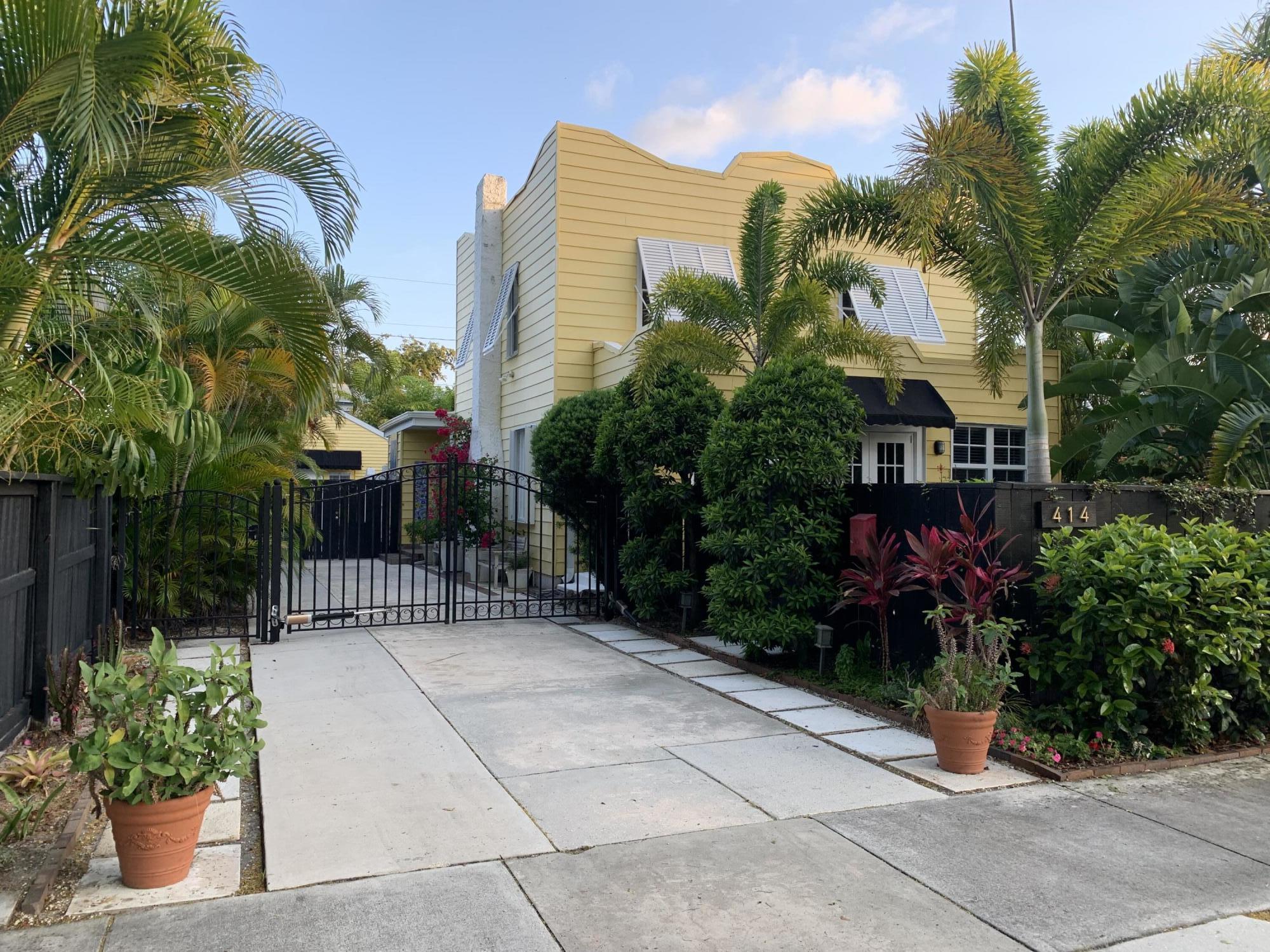414 32nd Street West Palm Beach, FL 33407 photo 4