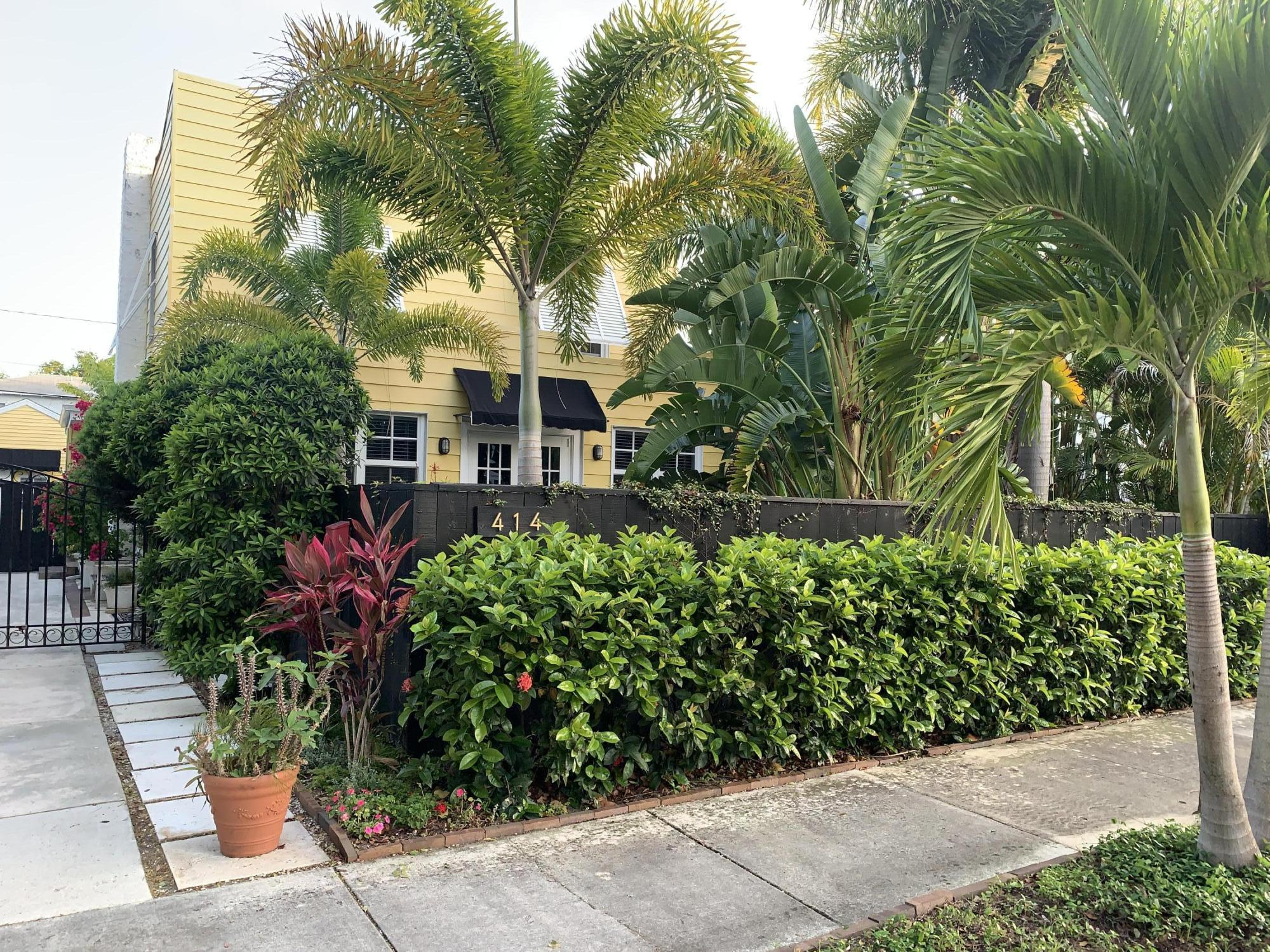 414 32nd Street West Palm Beach, FL 33407 photo 35