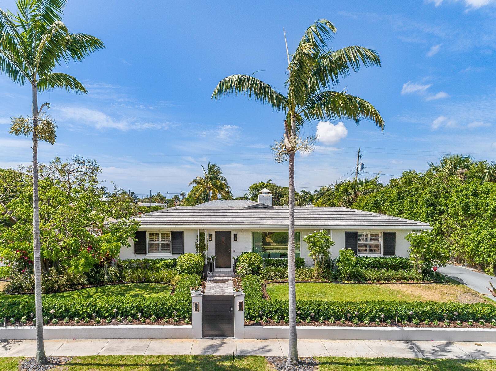 Home for sale in BROADMOOR SEC 2 West Palm Beach Florida