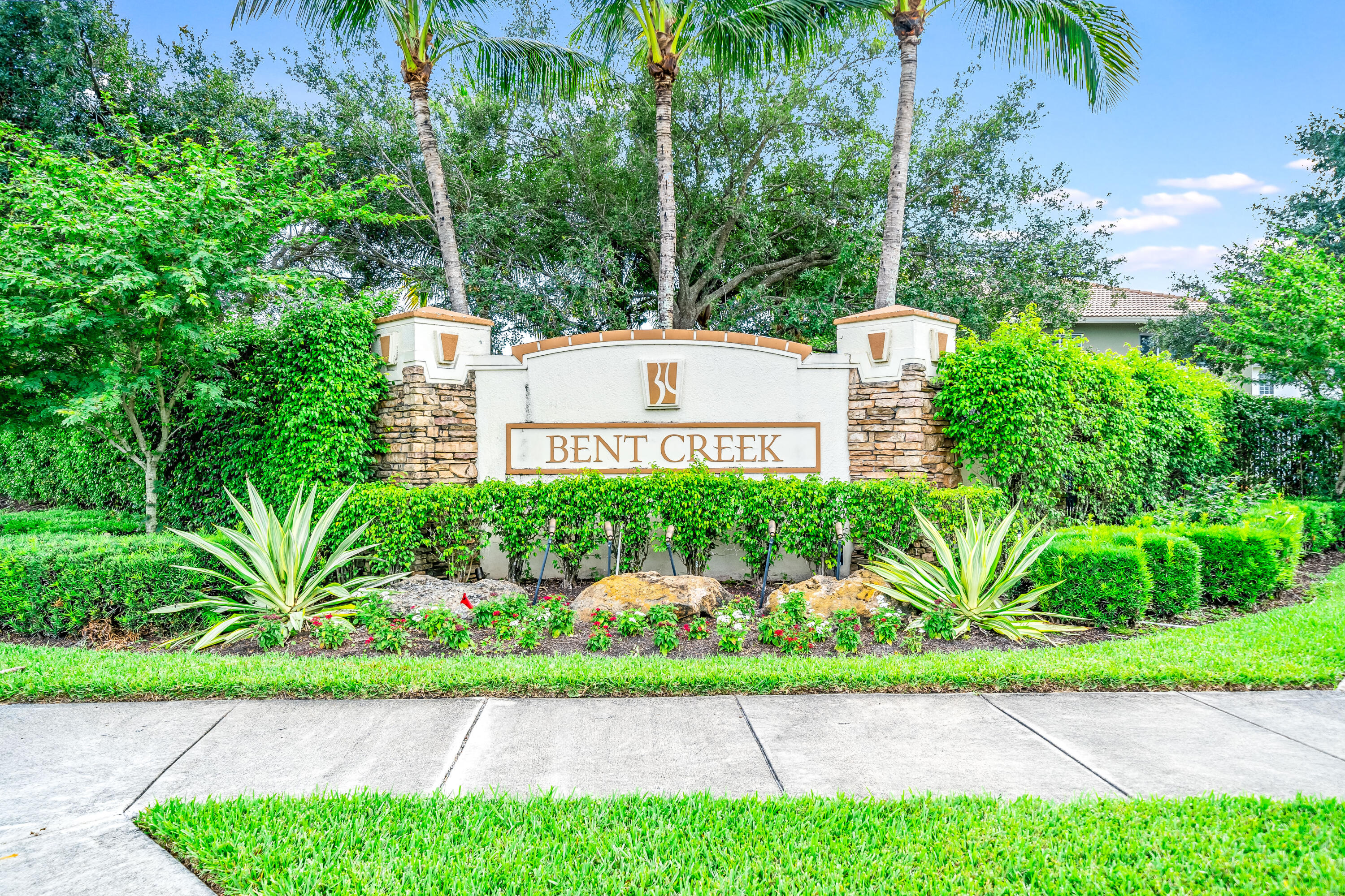 Home for sale in CITRUS ISLE PUD Lake Worth Florida