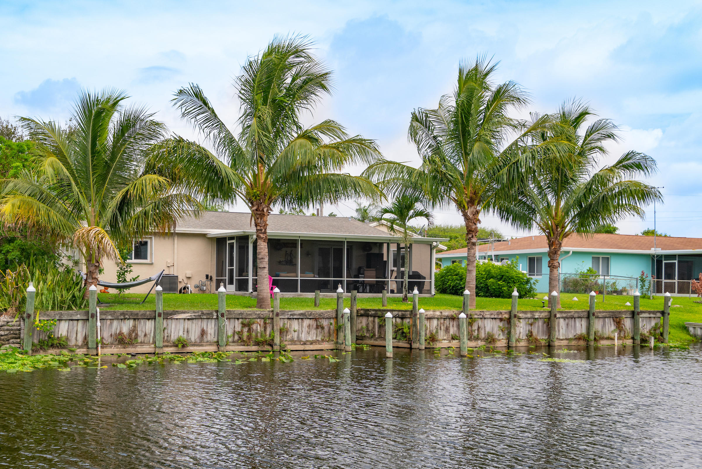Home for sale in LAKE CLARKE MNR West Palm Beach Florida
