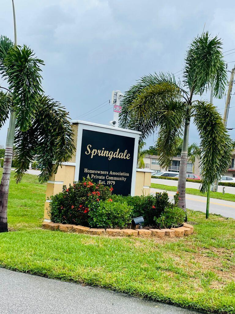 651 Springdale Circle - 0