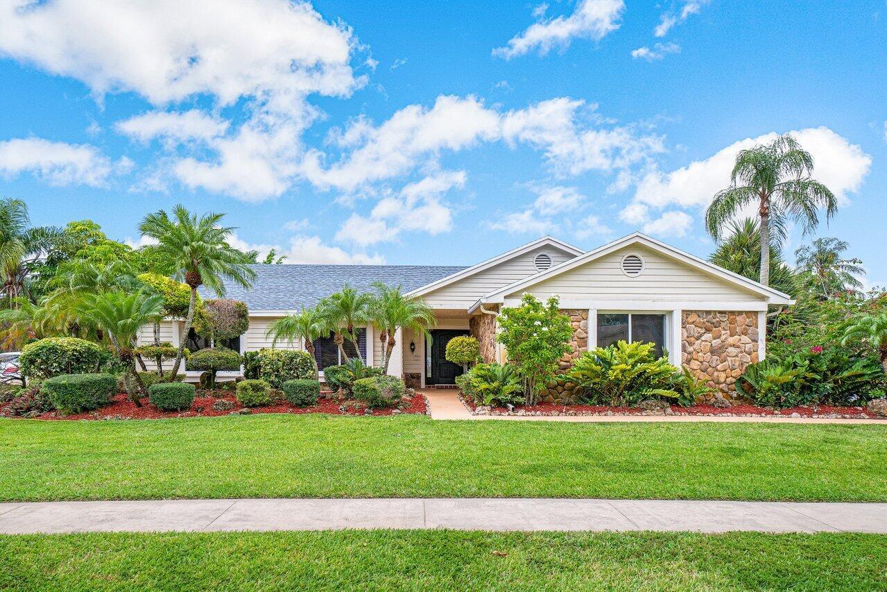 10336 178th Court Boca Raton, FL 33498