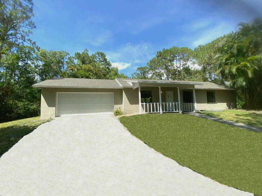 5126 Coconut Boulevard Royal Palm Beach, FL 33411
