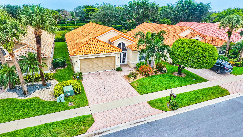 6837 Castlemaine Avenue  Boynton Beach FL 33437
