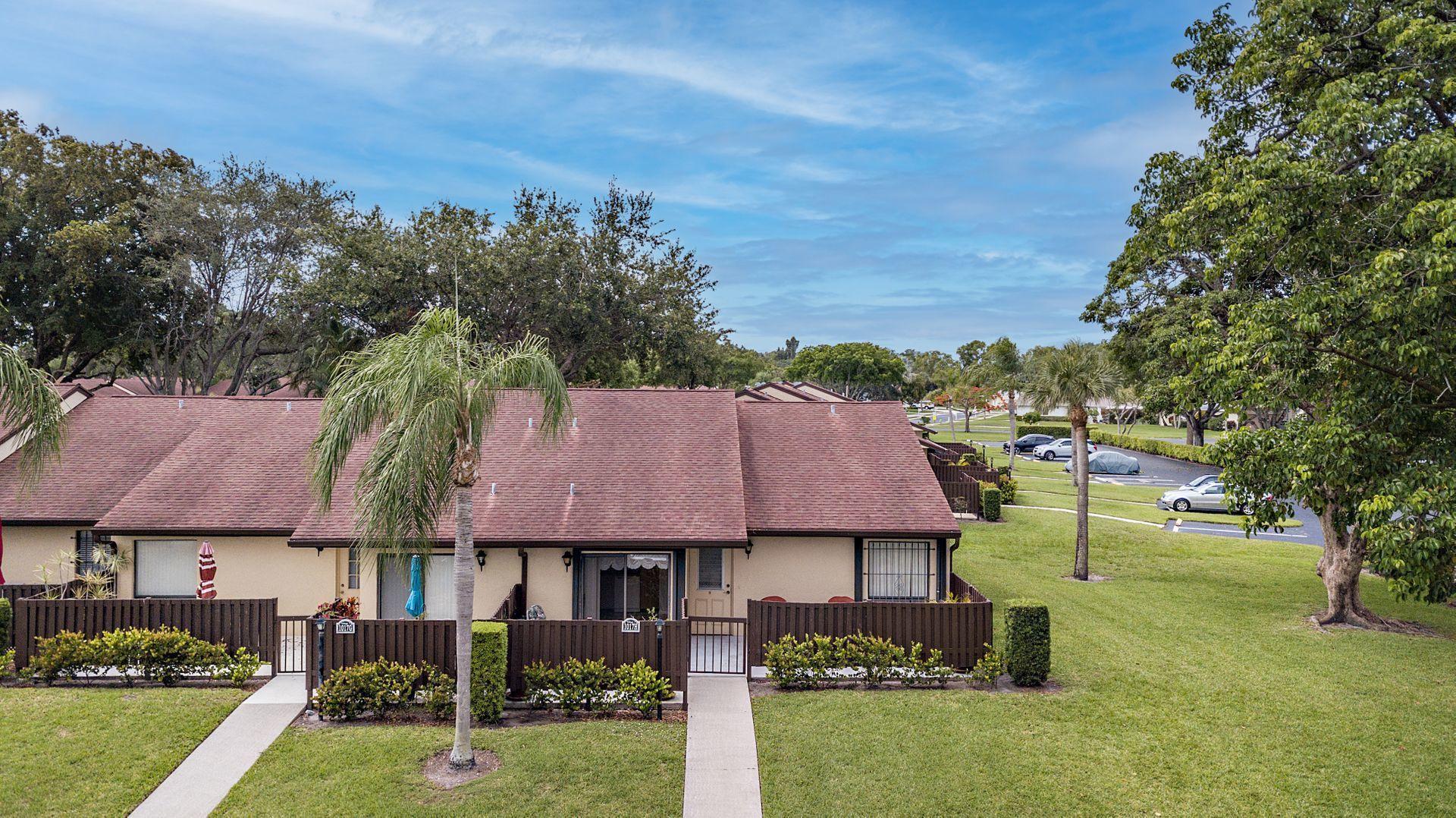 1017 Green Pine Boulevard #H - 33409 - FL - West Palm Beach