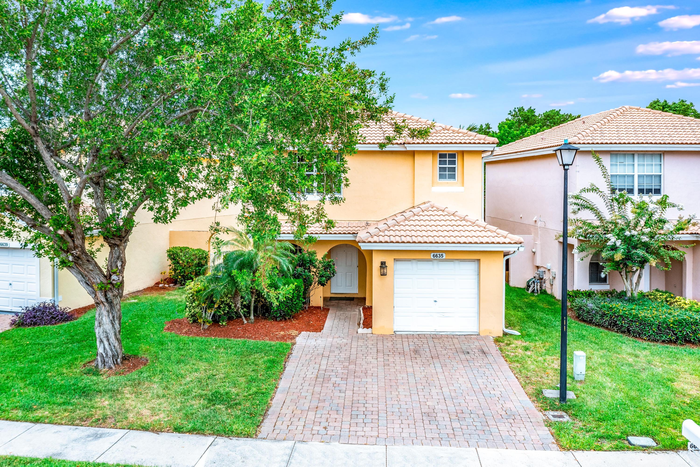 6635 Duval Avenue West Palm Beach, FL 33411