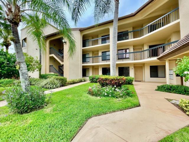 10174 Mangrove Drive 103  Boynton Beach FL 33437