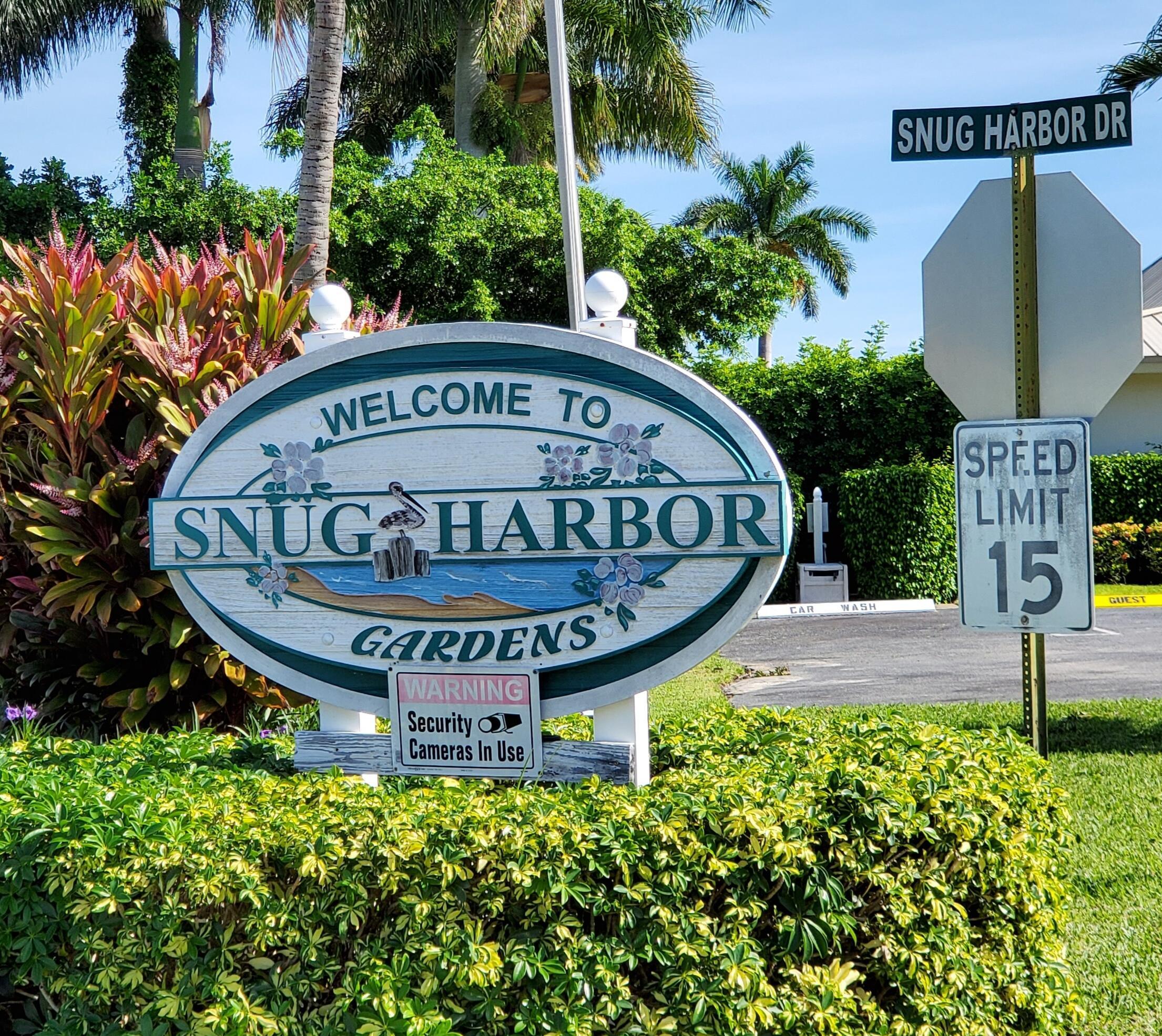 Details for 600 Snug Harbor Drive A20, Boynton Beach, FL 33435