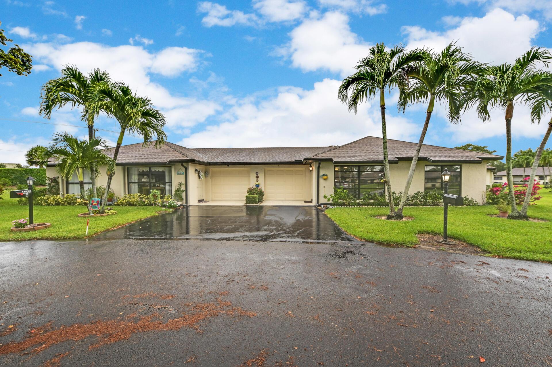 4850 Hawkwood Place  Boynton Beach FL 33436