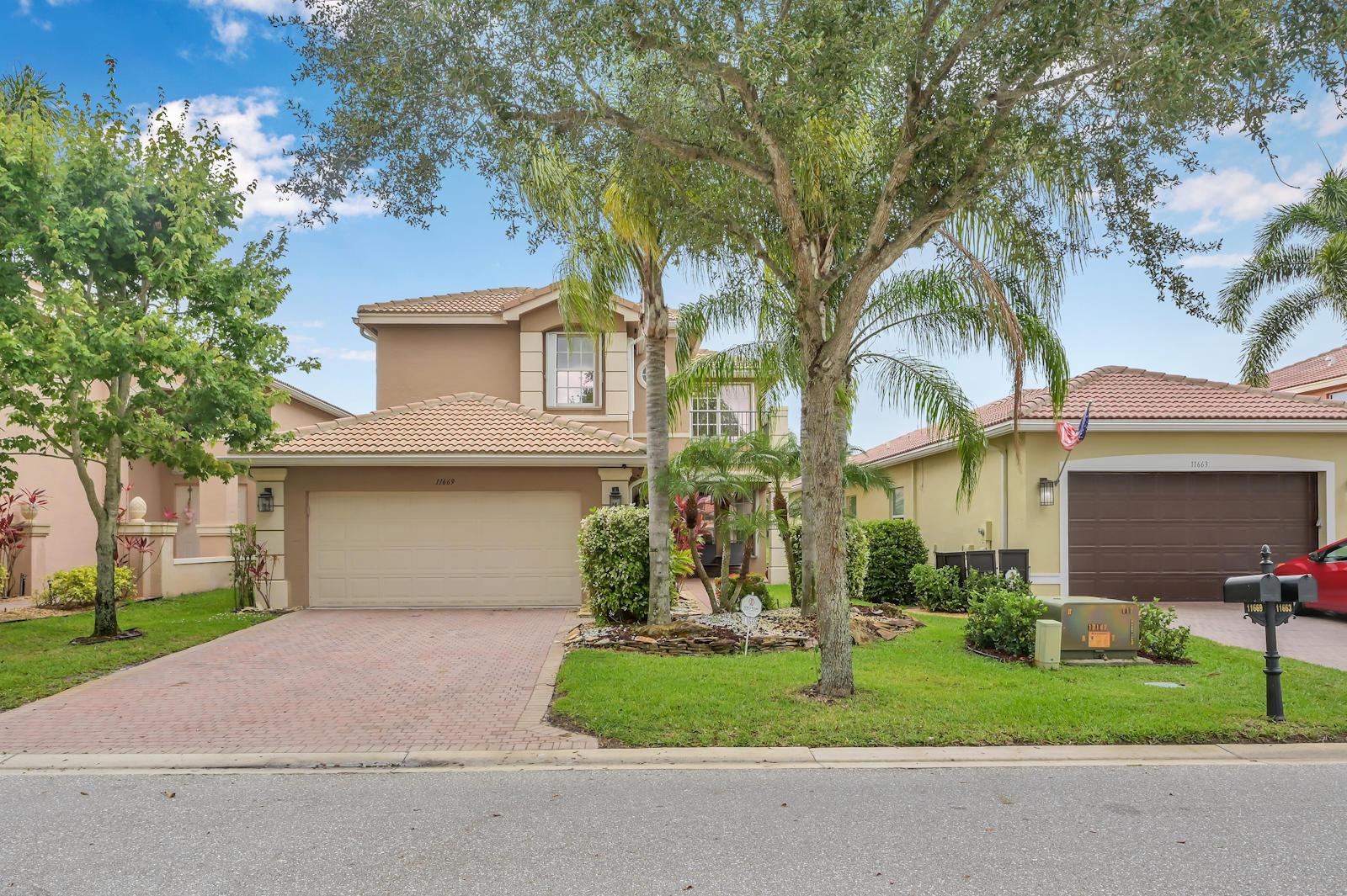 11669  Rock Lake Terrace  For Sale 10724797, FL