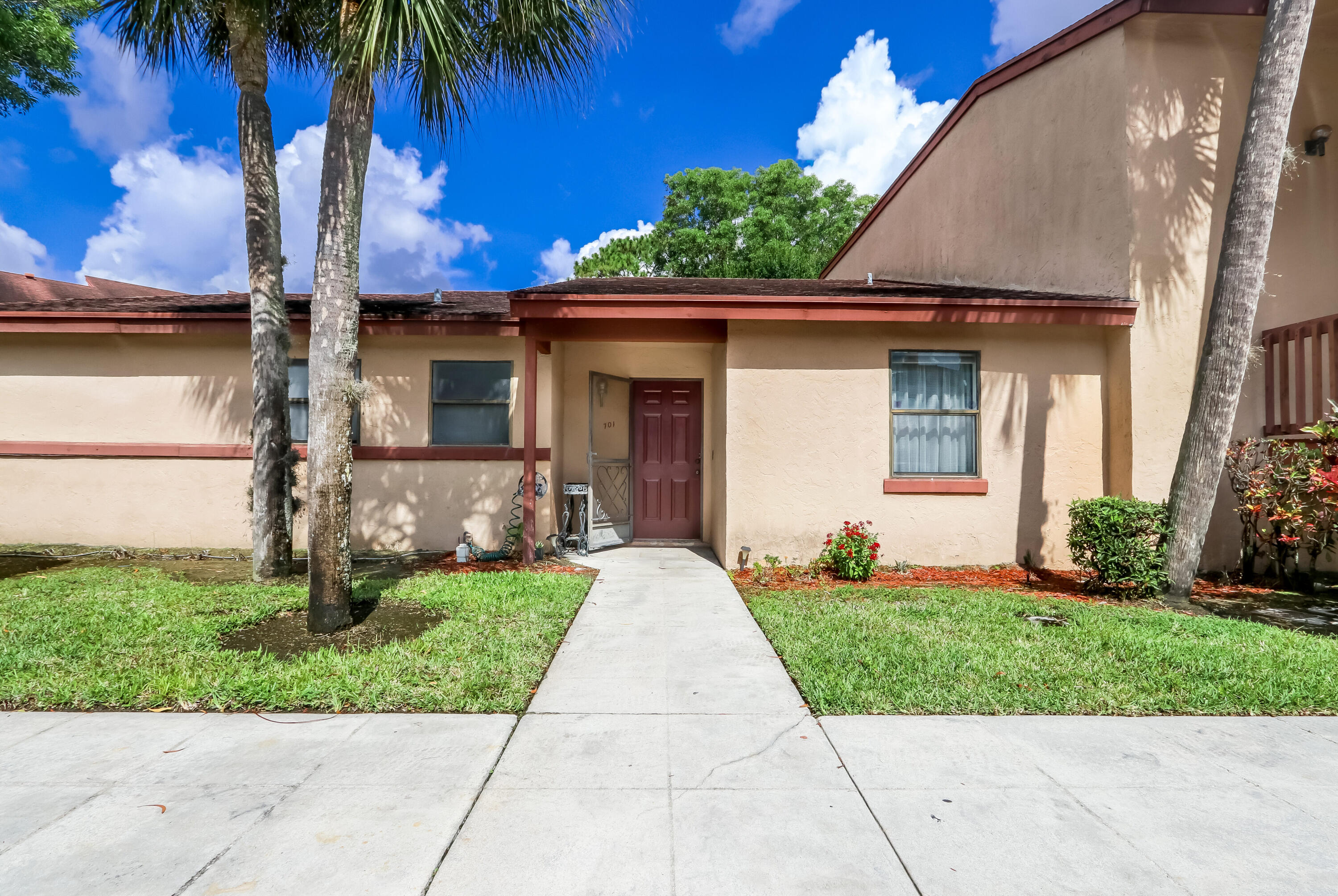 Home for sale in TRAILS AT RPB Royal Palm Beach Florida