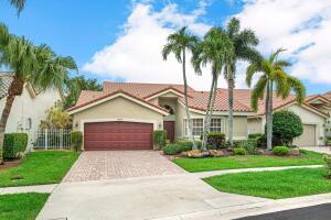10338 Buena Ventura Drive, Boca Raton, FL 33498