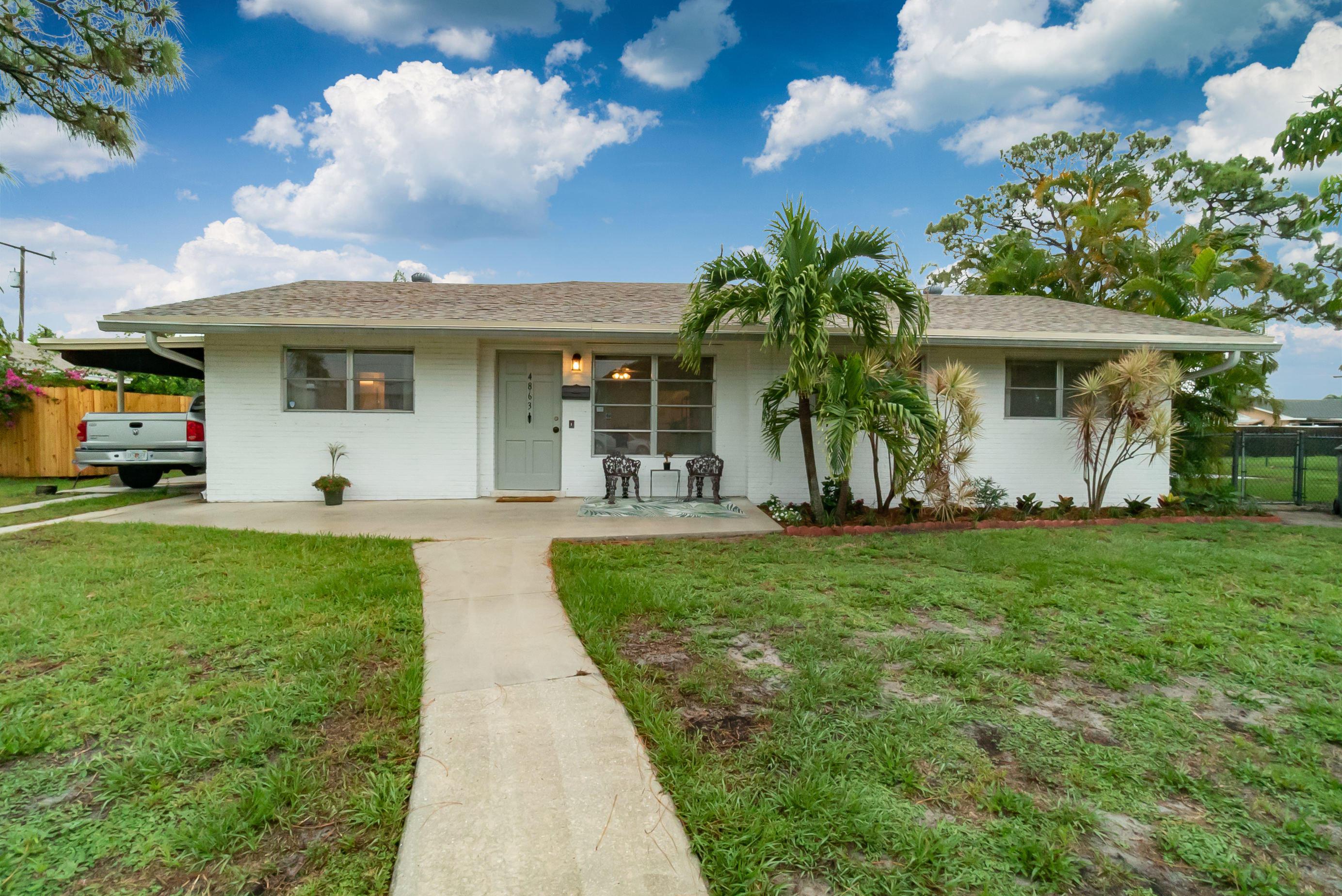 4863 Elmhurst Road West Palm Beach, FL 33417