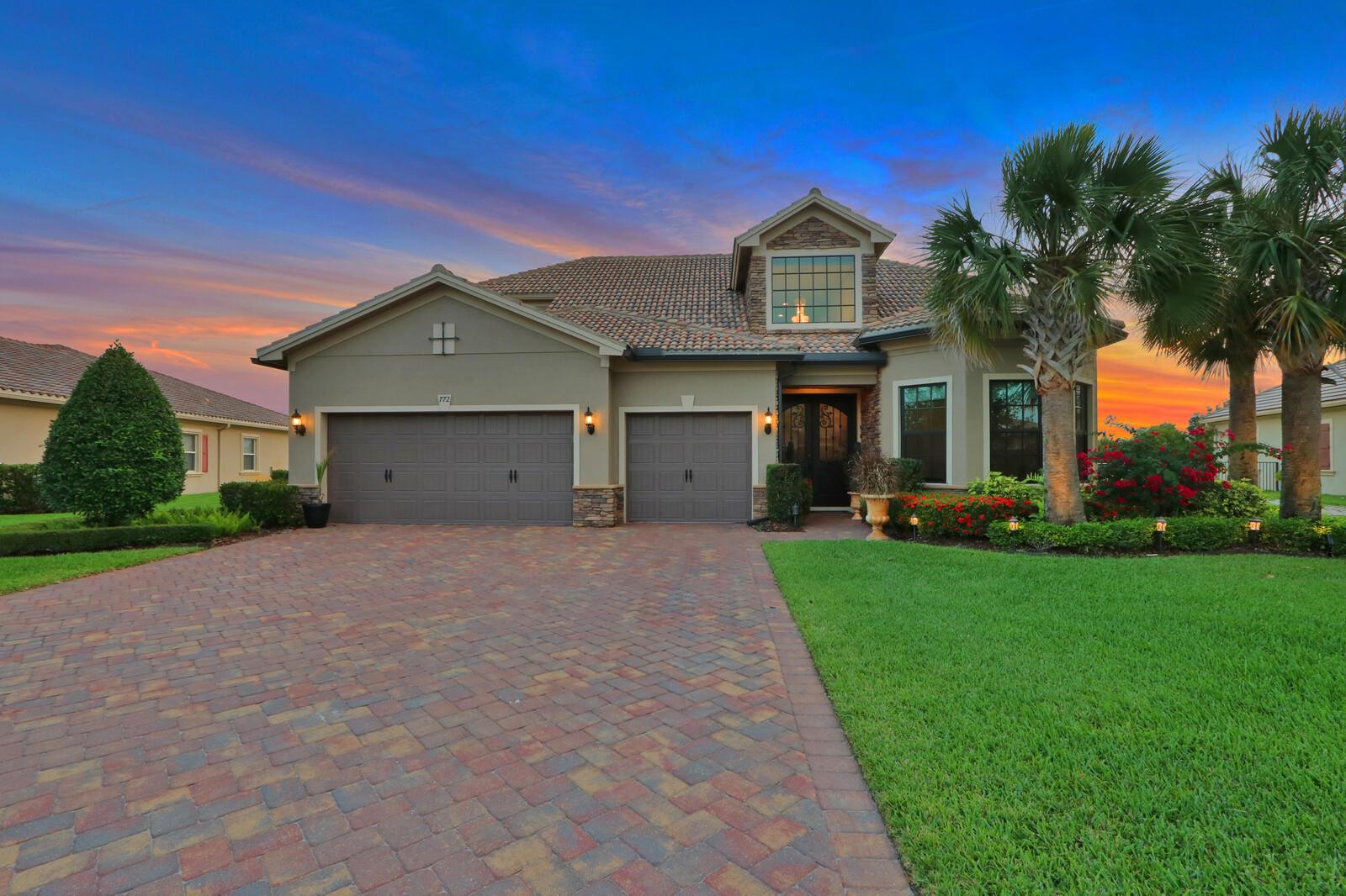 772 SW Habitat Lane  For Sale 10724900, FL
