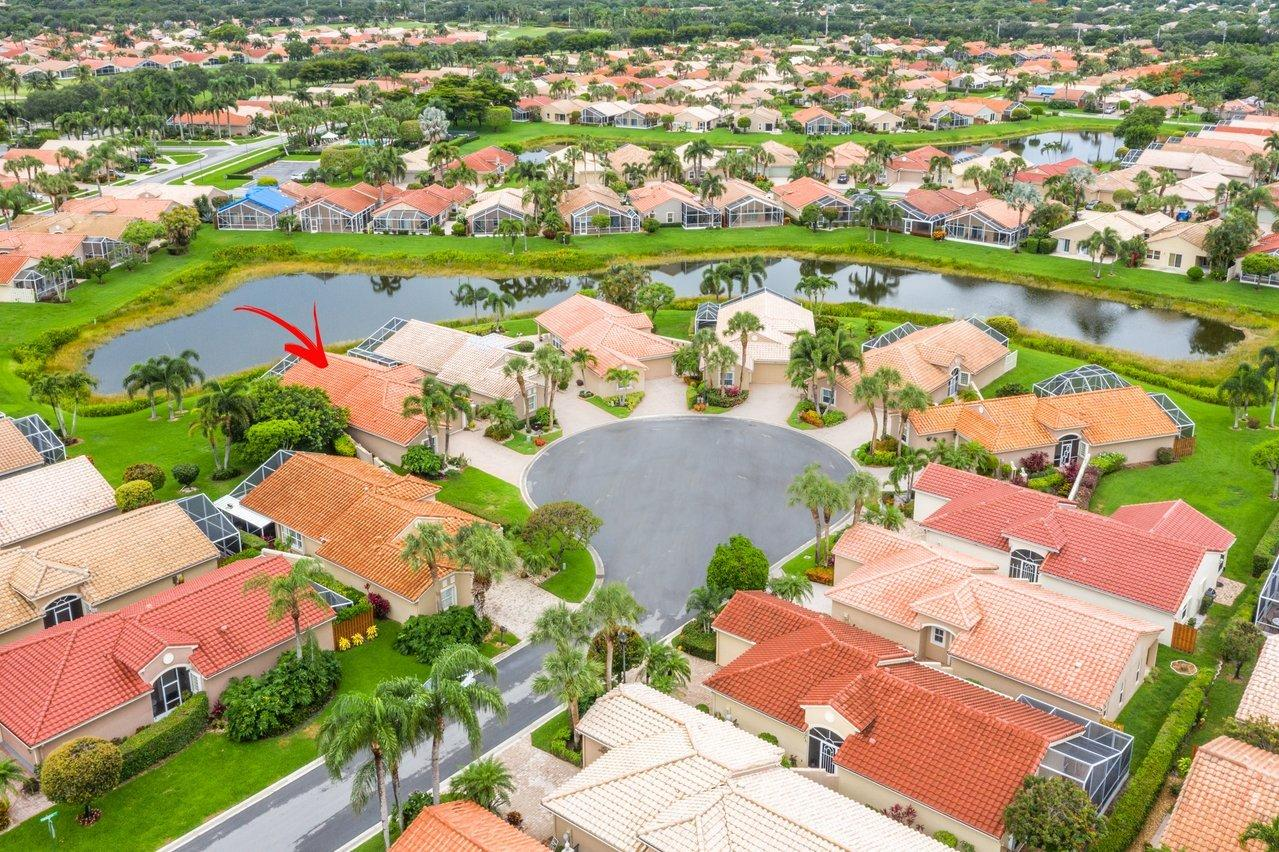 7164 Foxworth Court Boynton Beach, FL 33437