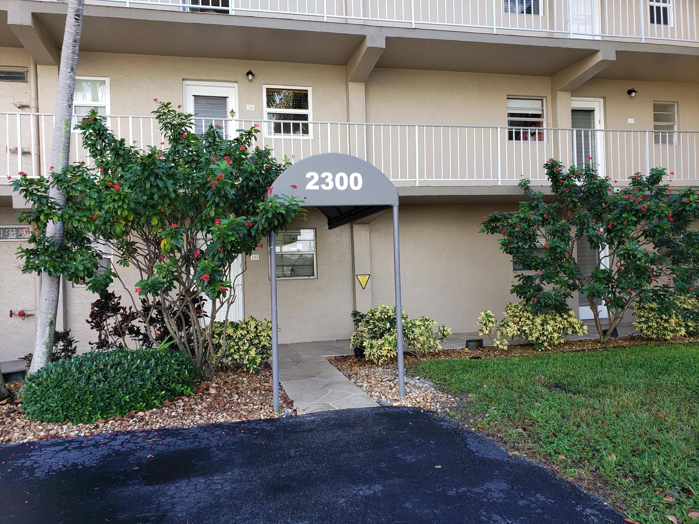2300 NE 1st Lane 3030 Boynton Beach, FL 33435