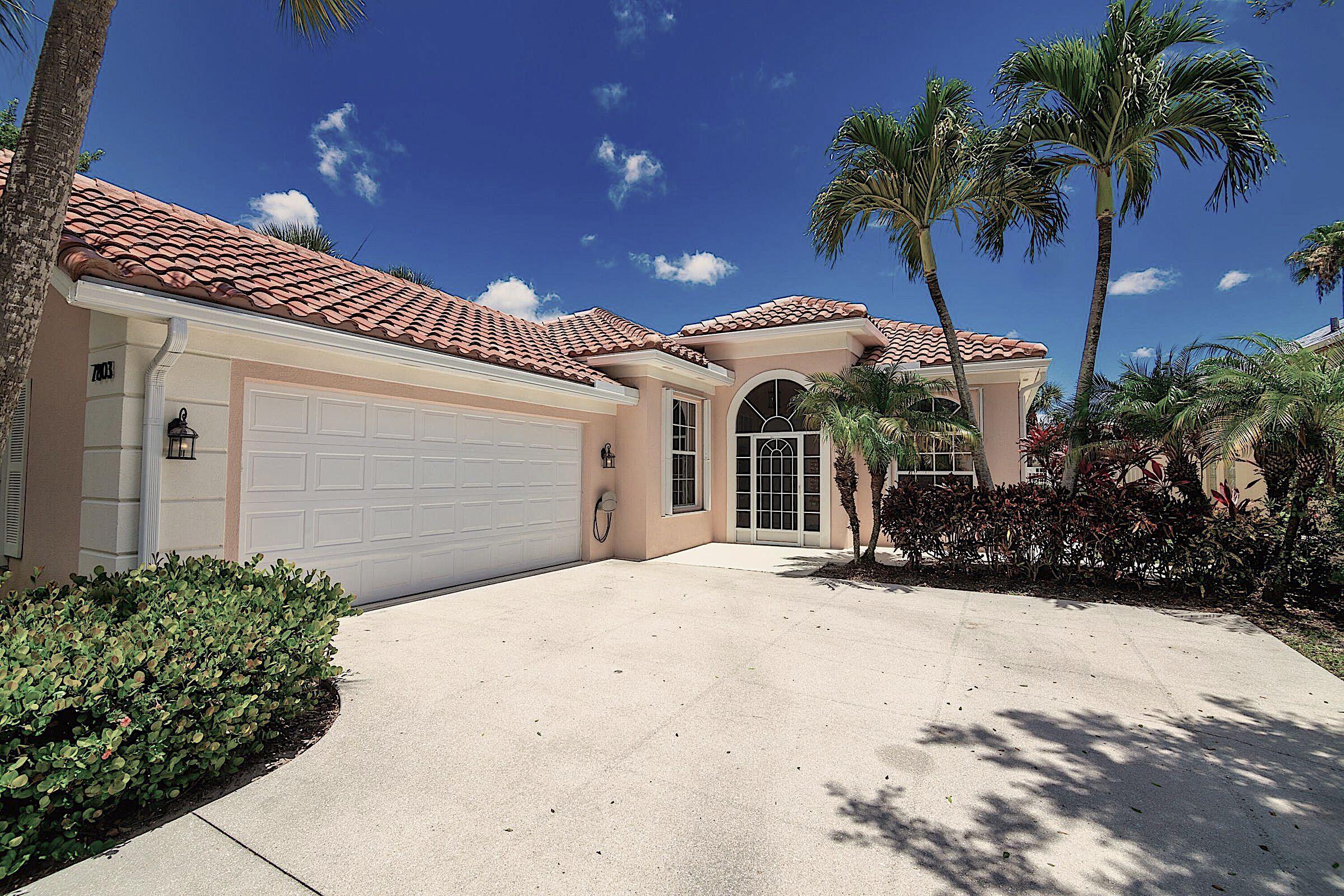 7803 Red River Road West Palm Beach, FL 33411