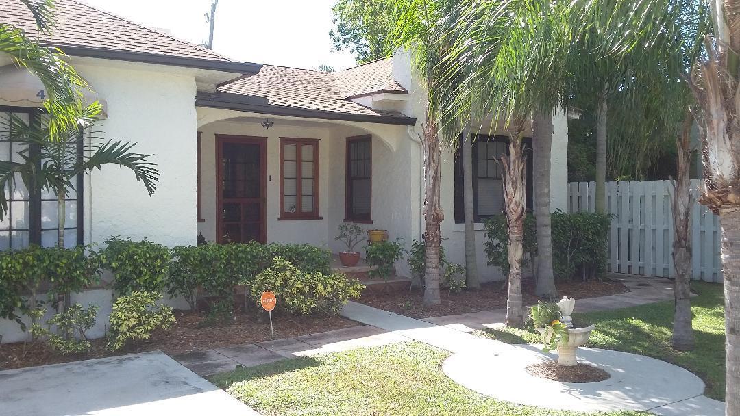 416 Westwood Road West Palm Beach, FL 33401