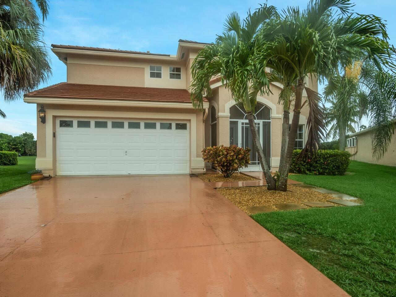 6130 Harbour Greens Drive  Lake Worth FL 33467