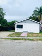 716 W 9th Street, Riviera Beach, FL 33404