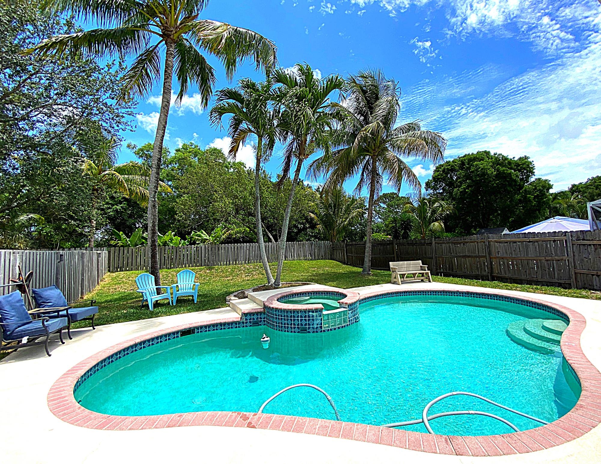 Home for sale in The Springs Lake Worth Florida