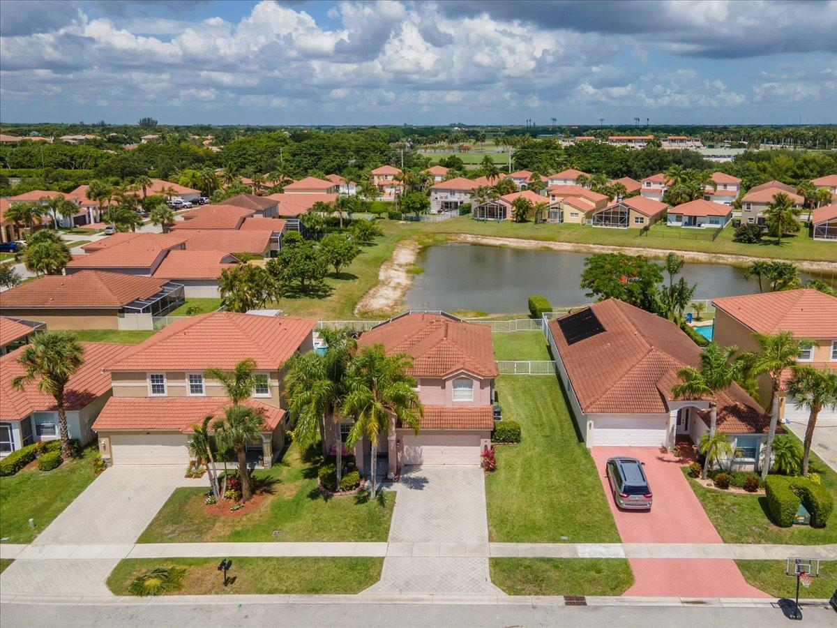 Home for sale in ORANGE POINT TR A Wellington Florida
