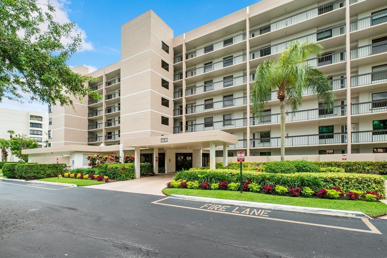 6530  Boca Del Mar Drive 437 For Sale 10725502, FL