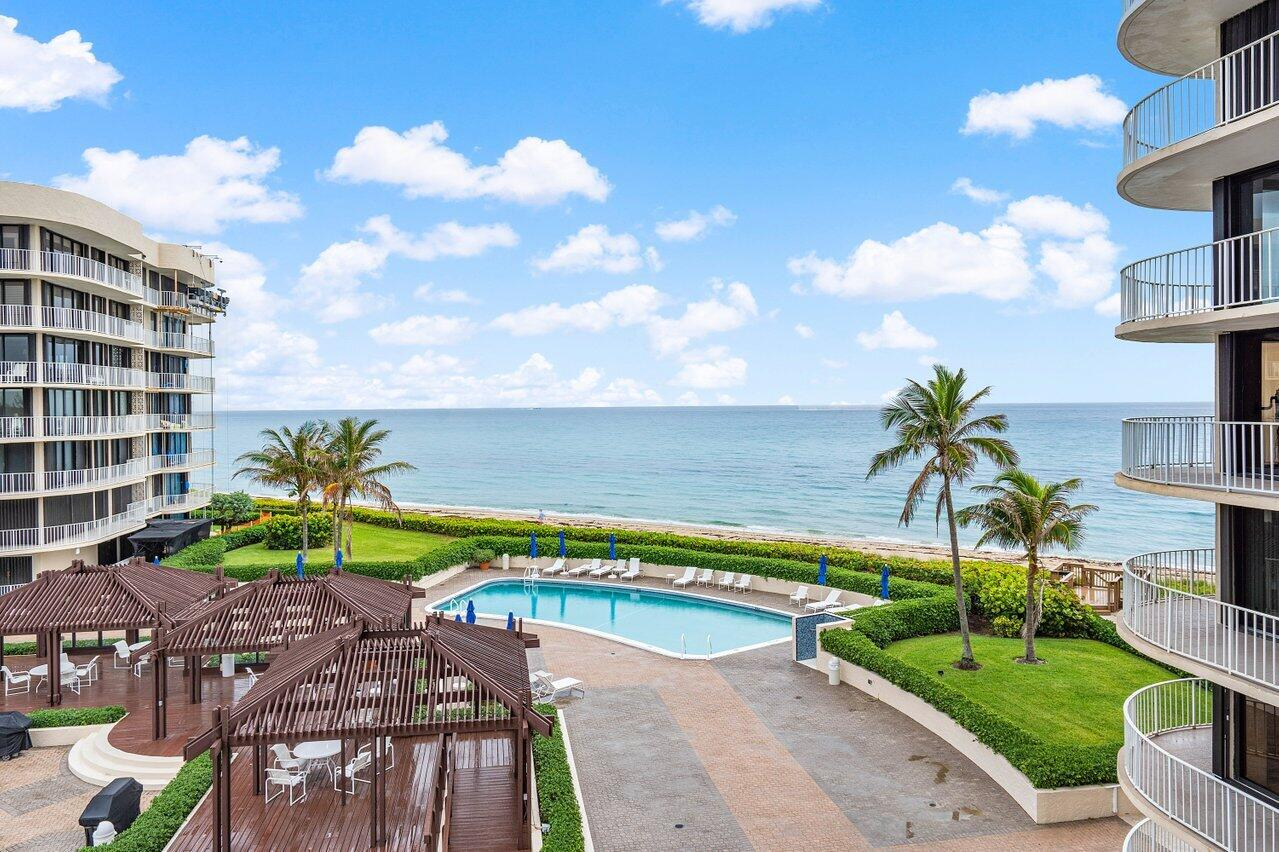 3400 S Ocean Boulevard 4bii For Sale 10725666, FL