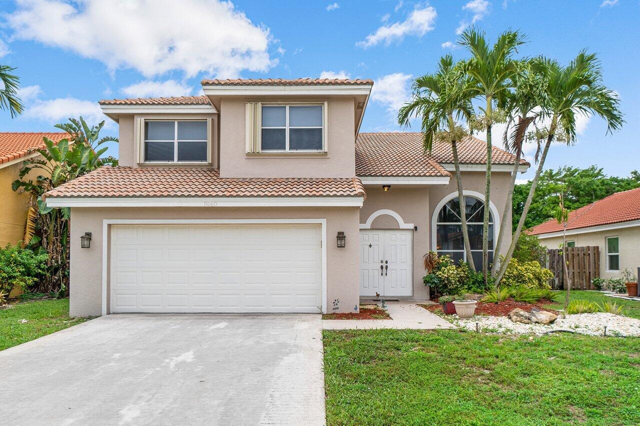 Home for sale in Colors At Rainbow Lakes Boynton Beach Florida