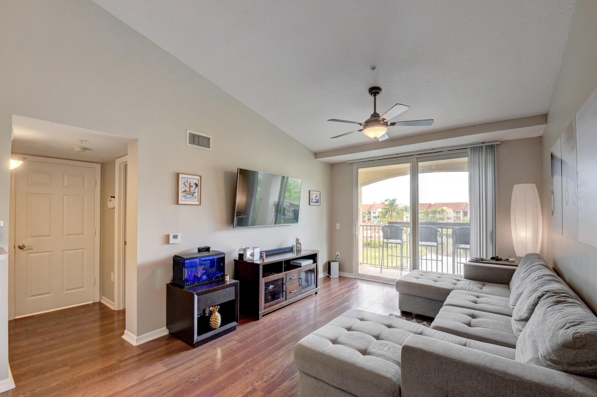 Home for sale in VILLA DEL SOL CONDO Boynton Beach Florida