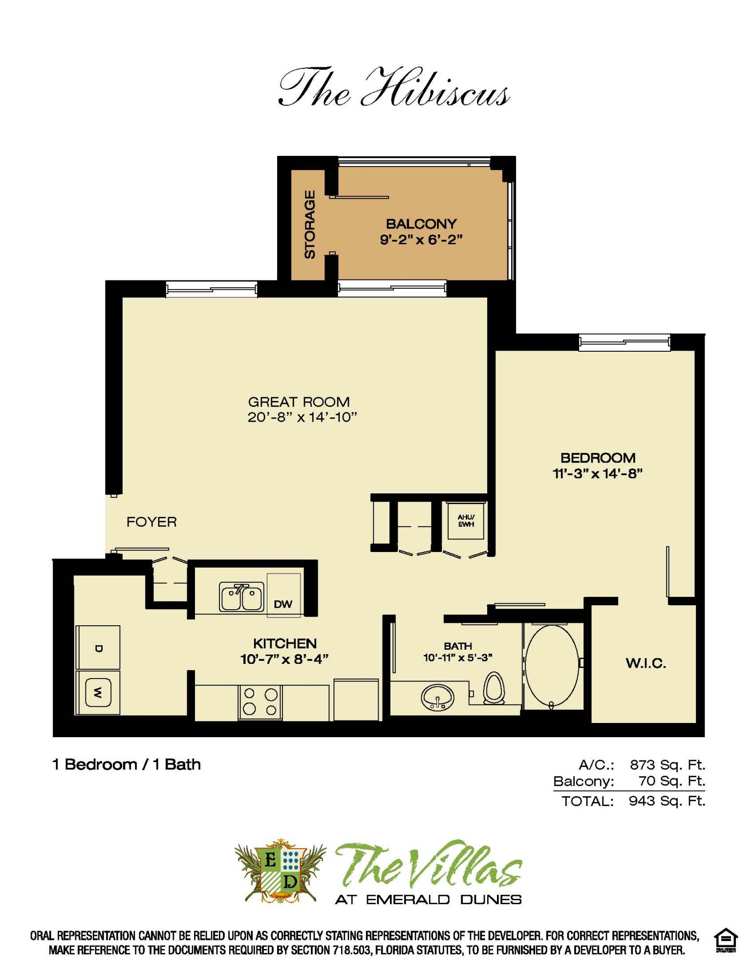 6533 Emerald Dunes 106 Drive #106 - 33411 - FL - West Palm Beach