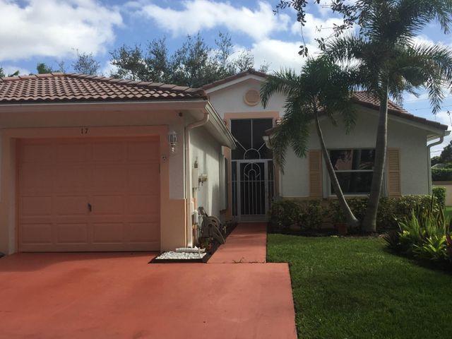 103 Sausalito Drive  Boynton Beach FL 33436