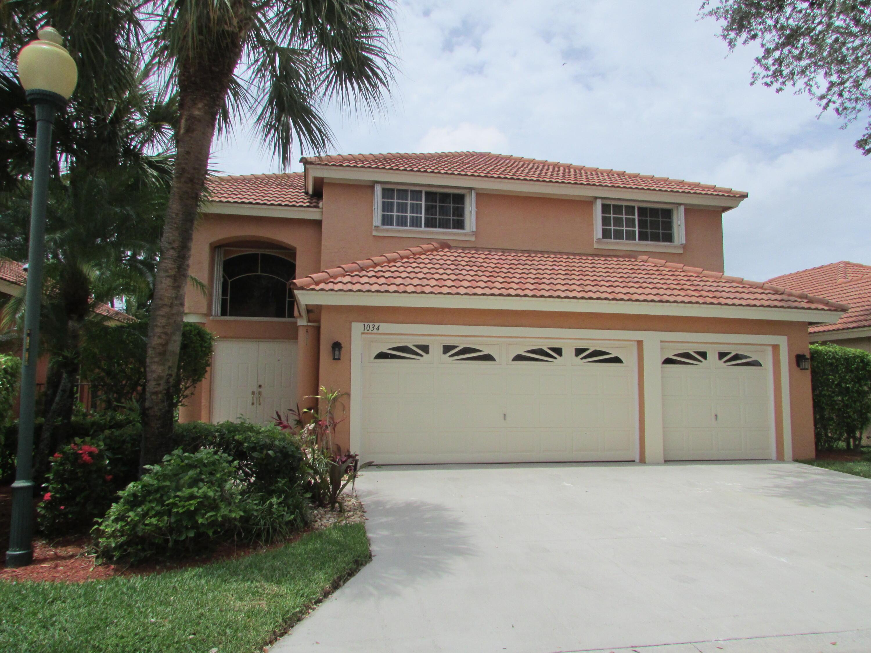1034  Aspri Way  For Sale 10725345, FL