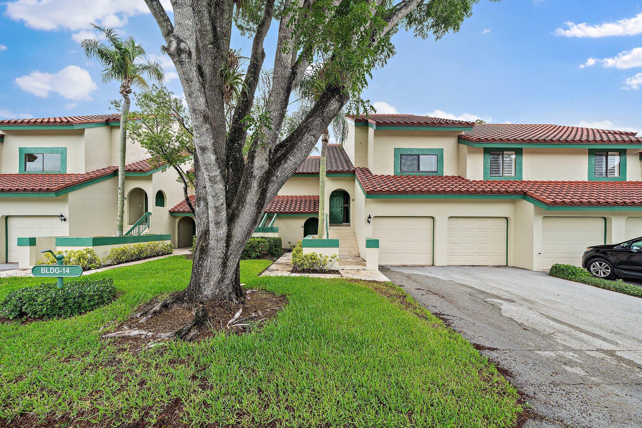Home for sale in Lexington Green Palm Beach Gardens Florida