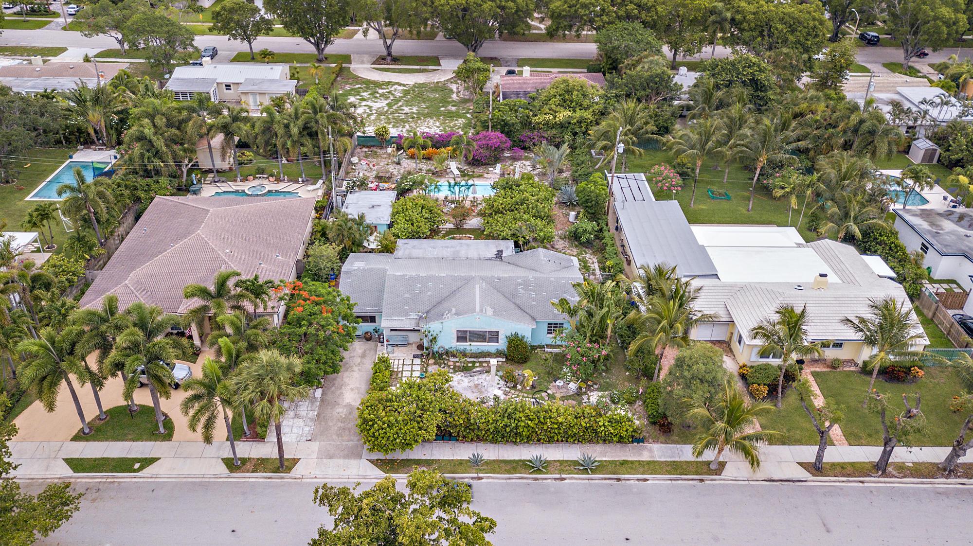 233 Alpine Road  West Palm Beach FL 33405
