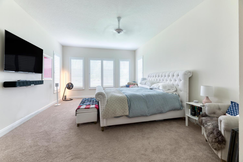 Master/Primary Bedroom