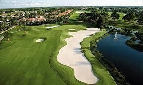 Golf course view - Copy