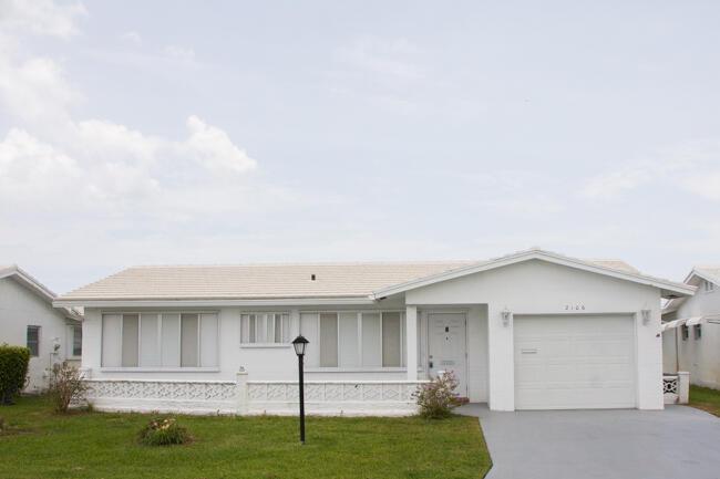 2106 SW 15th Street  Boynton Beach FL 33426