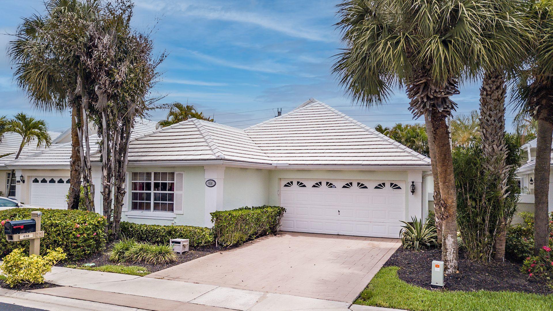 938 Dickens Place West Palm Beach, FL 33411