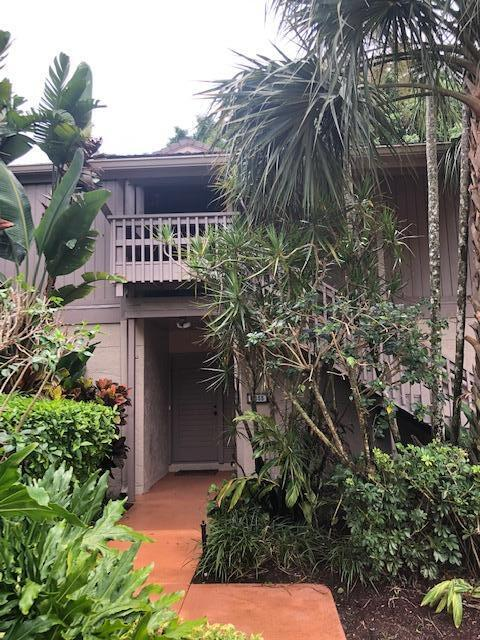 7055 Rain Forest Drive - 2/2 in PLANTATION COLONY OF BOCA WEST CONDO
