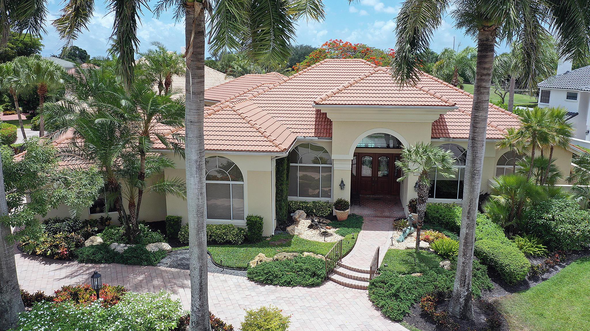 Photo of 21440 Burnside Court, Boca Raton, FL 33433