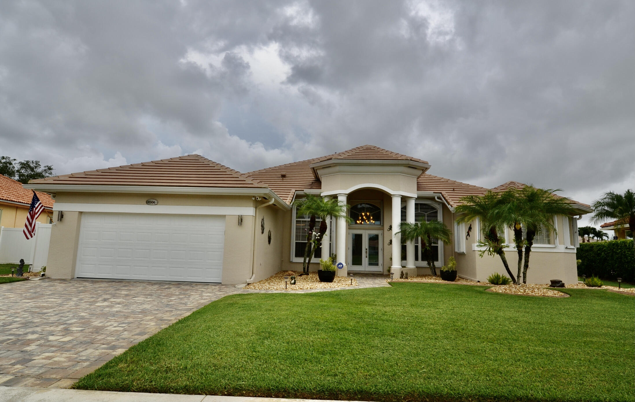 4506 Danielson Drive Lake Worth, FL 33467