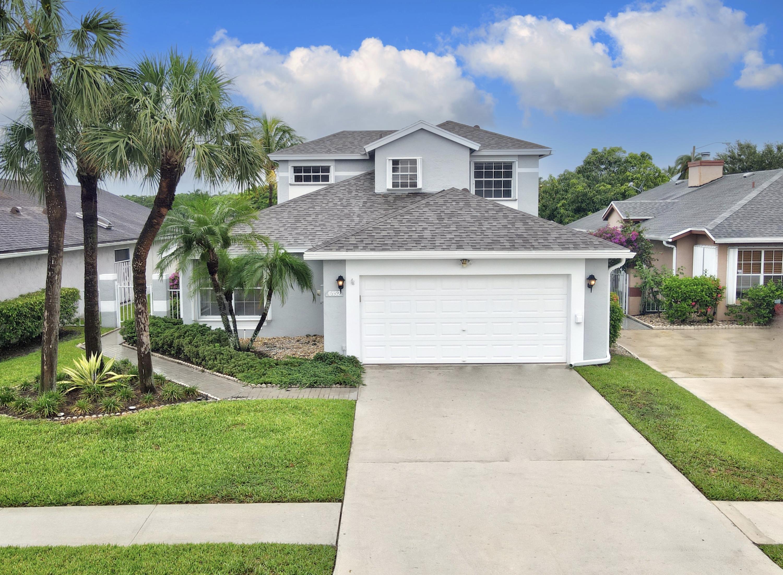 Home for sale in Bay Estates Boynton Beach Florida