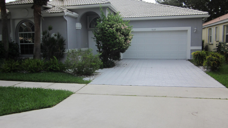 Photo of 9539 Arbor View Drive N, Boynton Beach, FL 33437